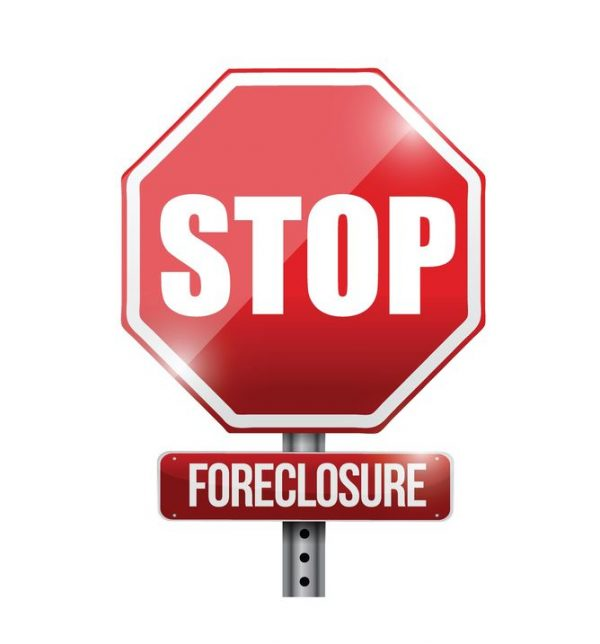 Stopping Foreclosure