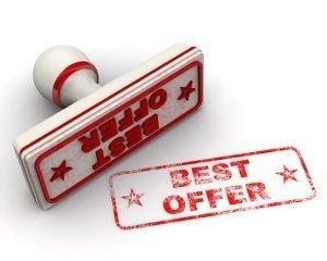 Best Cash for Houses Offer
