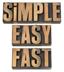 Simple easy fast to sell my house fast
