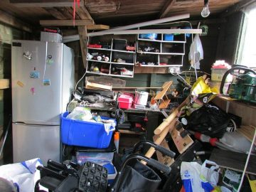 Sell a Hoarder's House the Quick and Easy Way