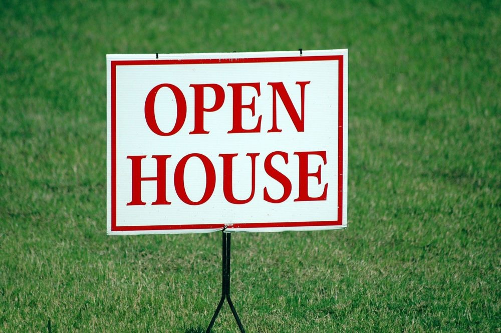 Open House - Cash Home Buyers