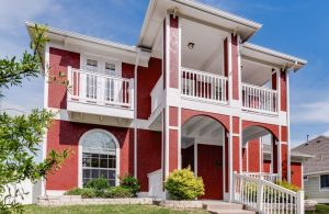 Nice southern style home selling as-is