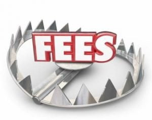 Sell for Cash to avoid high fees