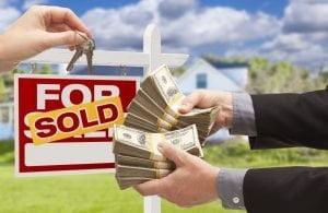 Cash for House Keys