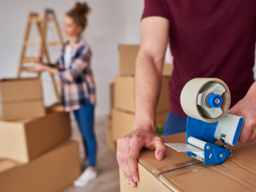 Moving Locally: Should You Hire a Moving Company?